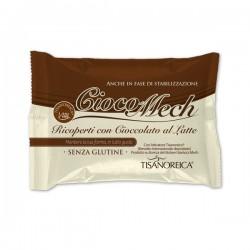 Cioco-Mech con cioccolato al latte