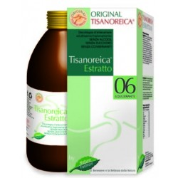 Tisanoreica Estratto 06 - Equilibrante 500ml