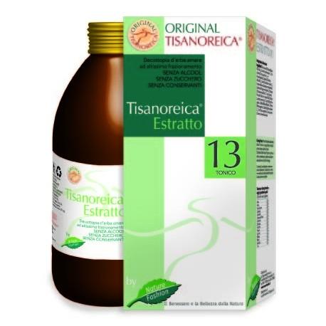 Tisanoreica Estratto 13 - Tonico 250ml