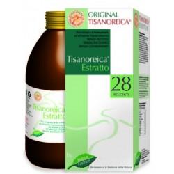 Tisanoreica Estratto 28 - Brucia grassi 500ml