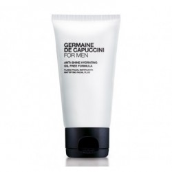 Anti-shine hydrating oil free 50 ML