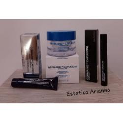 crema hidrattiva pelli normali -miste+ contorno labbra + prodotto sopracciglia