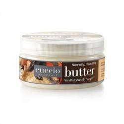 Burro corpo vaniglia e zucchero 237 g